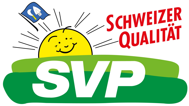 Logo SVP Schweiz